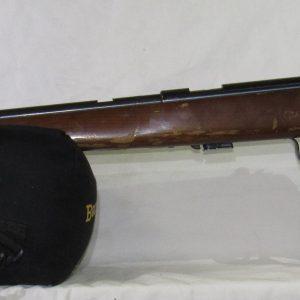 Mauser Model 107 22cal, Bolt Action, 21 1/2″ Barrel
