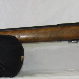 Mossberg 42M-B 22cal Bolt Action Training Rifle (SOLD)