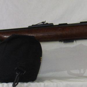 Remington 511-X Score Master 22cal. Bolt Action