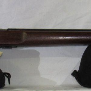 Remington Match Master 513-T, 22 Long Rifle Bolt Action Target Gun (SOLD)