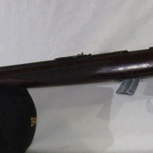 Remington Model 513-S-A Match Master 22 Long Rifle, Bolt Action (SOLD)