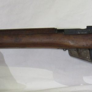 Enfield No4 MkI 303british Full Wood *US PROPERTY* Marked (SOLD)