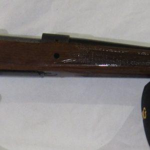 Winchester 70 7mm Rem Mag. 24″ Barrel, Wood Stock Manufactured 1966
