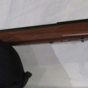 Marlin 917M2 17 Mach2, 22″ Heavy Barrel, Wood Stock (SOLD)