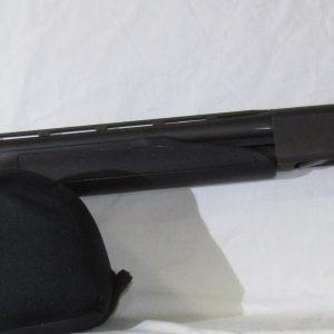 Remington 870 Super Mag. 12ga. 3 1/2″ Pump Action, 28″ Vented Rib Barrel.