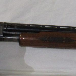 Marlin 120 Magnum, 12ga. 3″ Pump Action, 30″ Full Choked Vented Rib Barrel