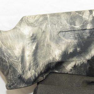 Savage Axis II 223 Rem. 20″ Cerakote Gun Smoke Grey Barrel, NRA Overwatch Camo
