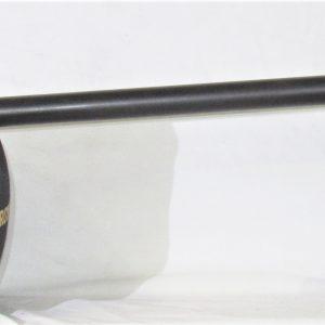 Walther KKM 22cal. Bolt Action Single Shot Barrel Action