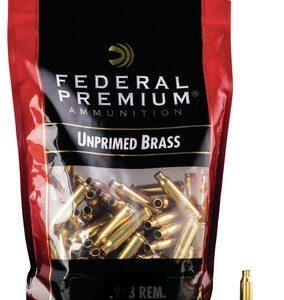 Federal Premium Rifle Brass