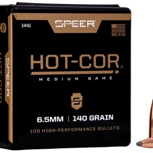 6.5mm / .264cal Rifle Bullets