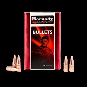 7.62mm / .310cal Rifle Bullets