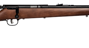 Savage MKI & Rascals Rifles