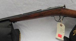 FN Garden Gun, Single Shot, 9mm Flobert, Smooth Bore, (USED)