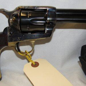 Pietta 1873  Single Action Tombstone II, 357mag 4 3/4″ Barrel (USED)