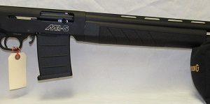 Hunt Group MHS12 12ga. 3″ Semi-Auto, Clip Fed. 28″ Vented Rib Barrel, (N.I.B.)