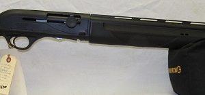 Hatsan Escort Super Magnum. 12ga. 3 1/2″, Semi-Auto, 28″ Vented Rib Barrel (N.I.B.)