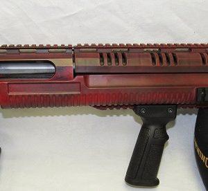 Hunt Group MH12 12ga. Double Barrel Pump Action Shotgun (N.I.B.)