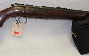 Remington 511 Score Master 22 S.L.& LR, Bolt Action, 24″ Barrel, (USED)