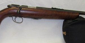 Remington 511 Score Master, Bolt Action 22 S.L.&LR. 24″ Barrel, (USED)