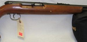 Remington 550-1 22 S.L.LR Semi-Auto, 24″ Barrel (USED)
