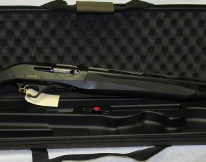 Fabarm XLR Composite Hunter 12ga. 3″ Semi-Auto, 28″ Vented Rib Barrel, N.I.B.